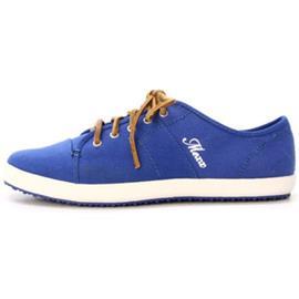 sneakers Mexx dames gymp blauw