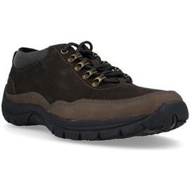 Lage Sneakers Hush puppies 672220 Bels Zapatos con Cordones de Hombre