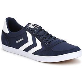 Lage Sneakers Hummel TEN STAR LOW CANVAS