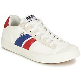 Lage Sneakers Palladium PALLAPHOENIX FLAME C