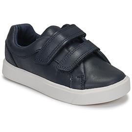 Lage Sneakers Clarks City OasisLo T