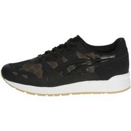 Lage Sneakers Asics H8K3N..9090
