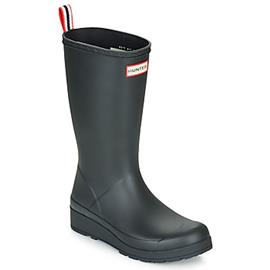 Regenlaarzen Hunter ORIGINAL PLAY BOOT TALL