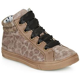 Hoge Sneakers Catimini CALENDULE