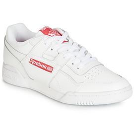 Lage Sneakers Reebok Classic WORKOUT PLUS MU
