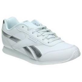 Lage Sneakers Reebok Sport Sport voor vrouwen -Royal dv3996 wit zilver
