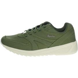 Lage Sneakers Australian AU634