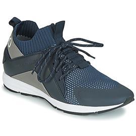 Lage Sneakers BOSS HYBRID RUNN KNBC