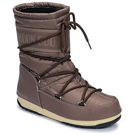 Snowboots Moon Boot MOON BOOT MID NYLON WP