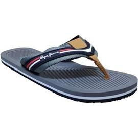 Teenslippers Pepe jeans Off beach basic
