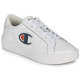 Lage Sneakers Champion ERA LEATHER