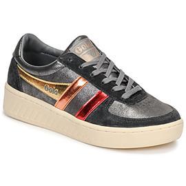 Lage Sneakers Gola GRANDSLAM SHIMMER FLARE