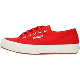 Lage Sneakers Superga 2750S000010