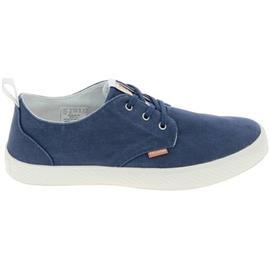 Lage Sneakers Palladium Plphoenix Bleu