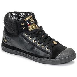 Hoge Sneakers Le Temps des Cerises BASIC 03