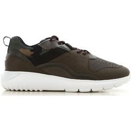 Lage Sneakers Hogan HXM3710AQ10JIU737D