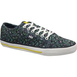 Lage Sneakers Helly Hansen W Fjord Canvas Shoe V2 11466-580