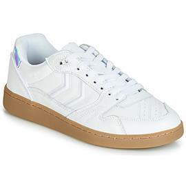 Lage Sneakers Hummel HB TEAM SNOW BLIND