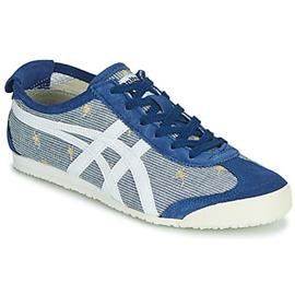 Lage Sneakers Onitsuka Tiger MEXICO 66 MIDNIGHT
