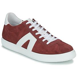 Lage Sneakers André GILOT
