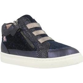 Hoge Sneakers Garvalin 171332