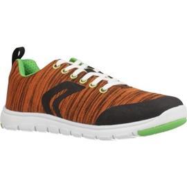 Lage Sneakers Geox J XUNDAY BOY