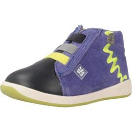 Hoge Sneakers Garvalin 181325