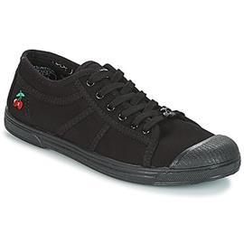 Lage Sneakers Le Temps des Cerises BASIC 02 MONO