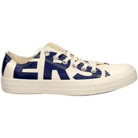 Lage Sneakers Converse CTAS OX