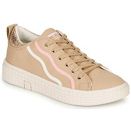 Lage Sneakers Palladium TEMPO 02 CVS
