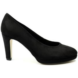 Pumps Gabor DAMES pump 41.270. zwart