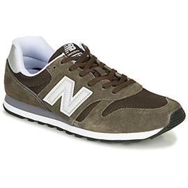 Lage Sneakers New Balance 373