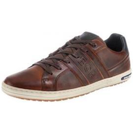 Lage Sneakers Björn Borg curd m brown 1842 445501 1 brown 3342