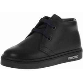 Hoge Sneakers Pinocchio P1062 Veterboots Donkerblauw
