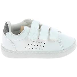 Lage Sneakers Le Coq Sportif Courtstar BB Blanc