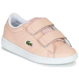 Lage Sneakers Lacoste CARNABY EVO STRAP1201 SUC