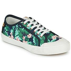 Lage Sneakers Faguo AVOCADO