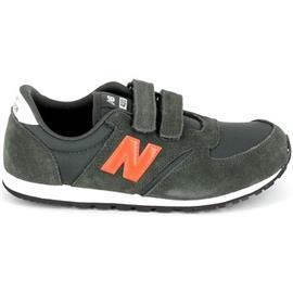 Lage Sneakers New Balance IV420 C Vert Orange