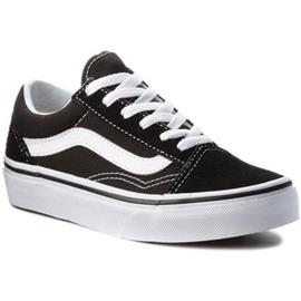 Lage Sneakers Vans OLD SKOOL KIDS