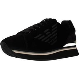 Lage Sneakers Armani X3X057