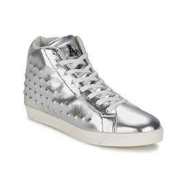 sneakers American College SILVER
