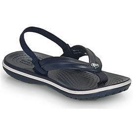 Sandalen Crocs CROCBAND STRAP FLIP K