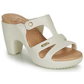 Slippers Crocs CYPRUS V HEEL W