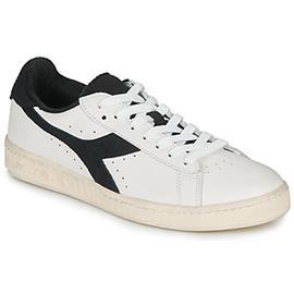 Lage Sneakers Diadora GAME L LOW USED