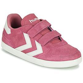 Lage Sneakers Hummel VICTORY SUEDE II PS