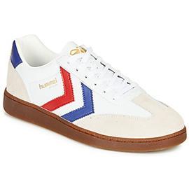 Lage Sneakers Hummel VM78 CPH LEATHER