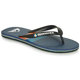 Teenslippers Quiksilver MOLOKAI SEASONS