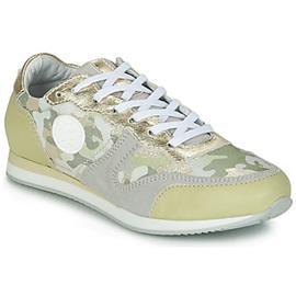 Lage Sneakers Pataugas IDOL/MIX