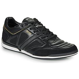 Lage Sneakers BOSS SATURN LOWP STRF