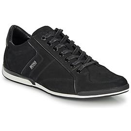 Lage Sneakers BOSS SATURN LOWP NUPF